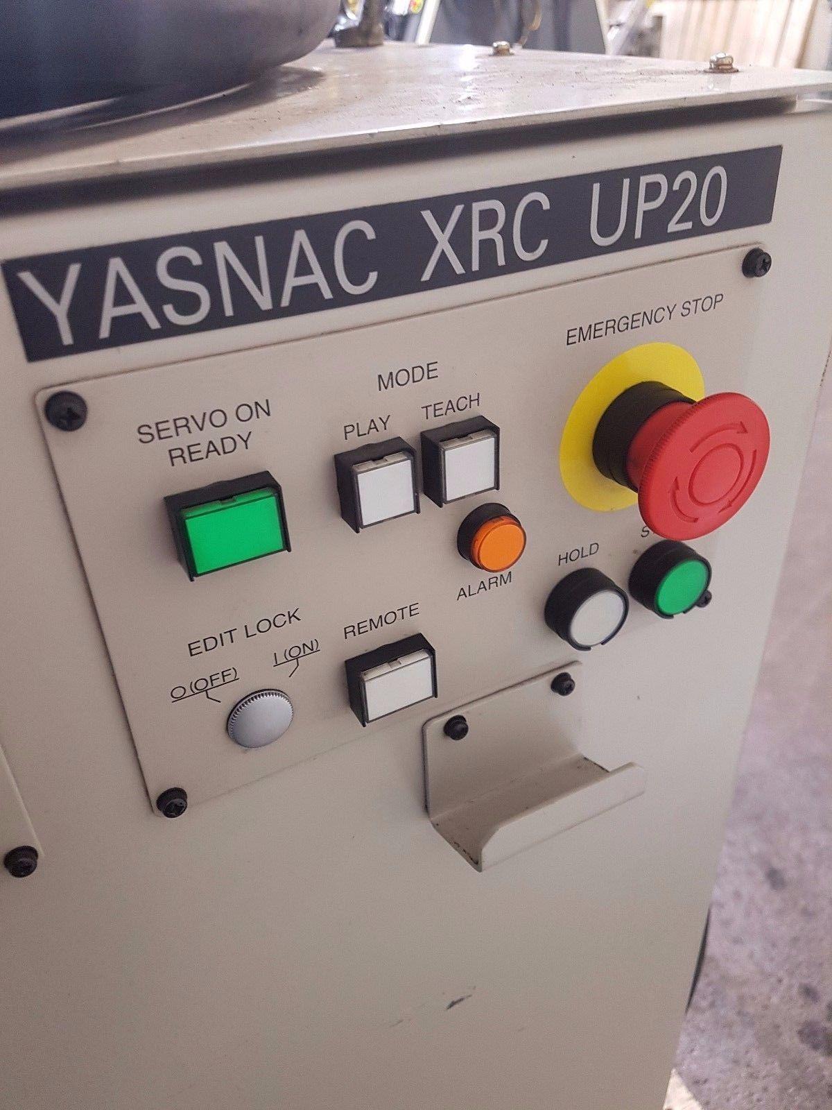 安川机器人控制柜XRC UP20.jpg