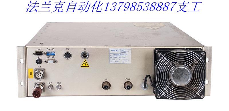 MUEGGE微波电源专业维修,型号:MX-4000X-111KL.jpg